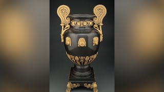 Long-Lost 19th-Century Vase Discovered in Oklahoma Collection