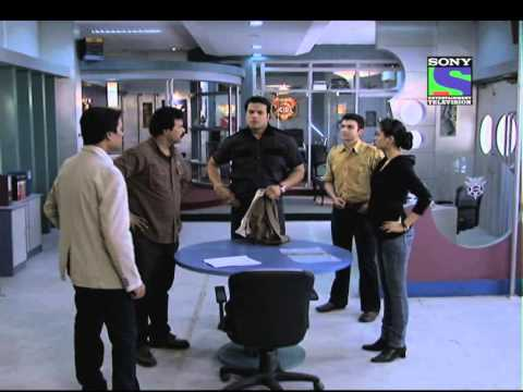 CID - Episode 604 - ACP Pradyuman Giraftaar thumbnail