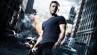 Джейсон Борн / Jason Bourne - Русский HD Трейлер-Тизер 2016
