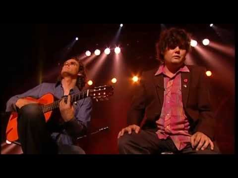 Jesse Cook & Ron Sexsmith - Fall At Your Feet