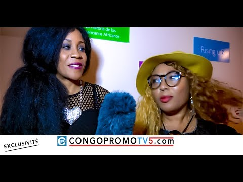THE AFRICAN AMERICAN MOVIE FESTIVAL DALLAS 2017 | FOLLOW UP WITH SOLEIL DIVA ACTRESS | DAY 1
