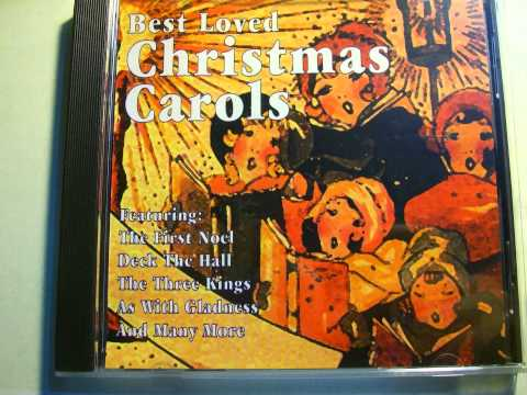 BEST LOVED CHRISTMAS CAROLS , CD