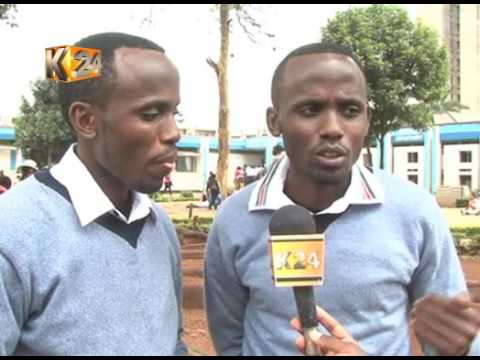 Kenya marks international twins day