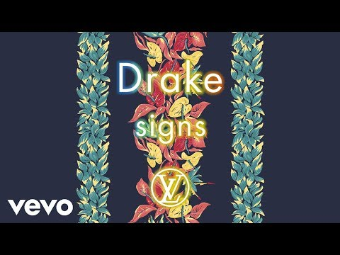Drake - Signs Actual Song (Official Audio) Better Version In Description