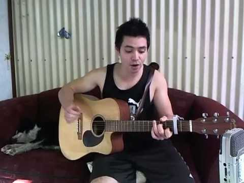 She Will Be Loved  Maroon 5 cover