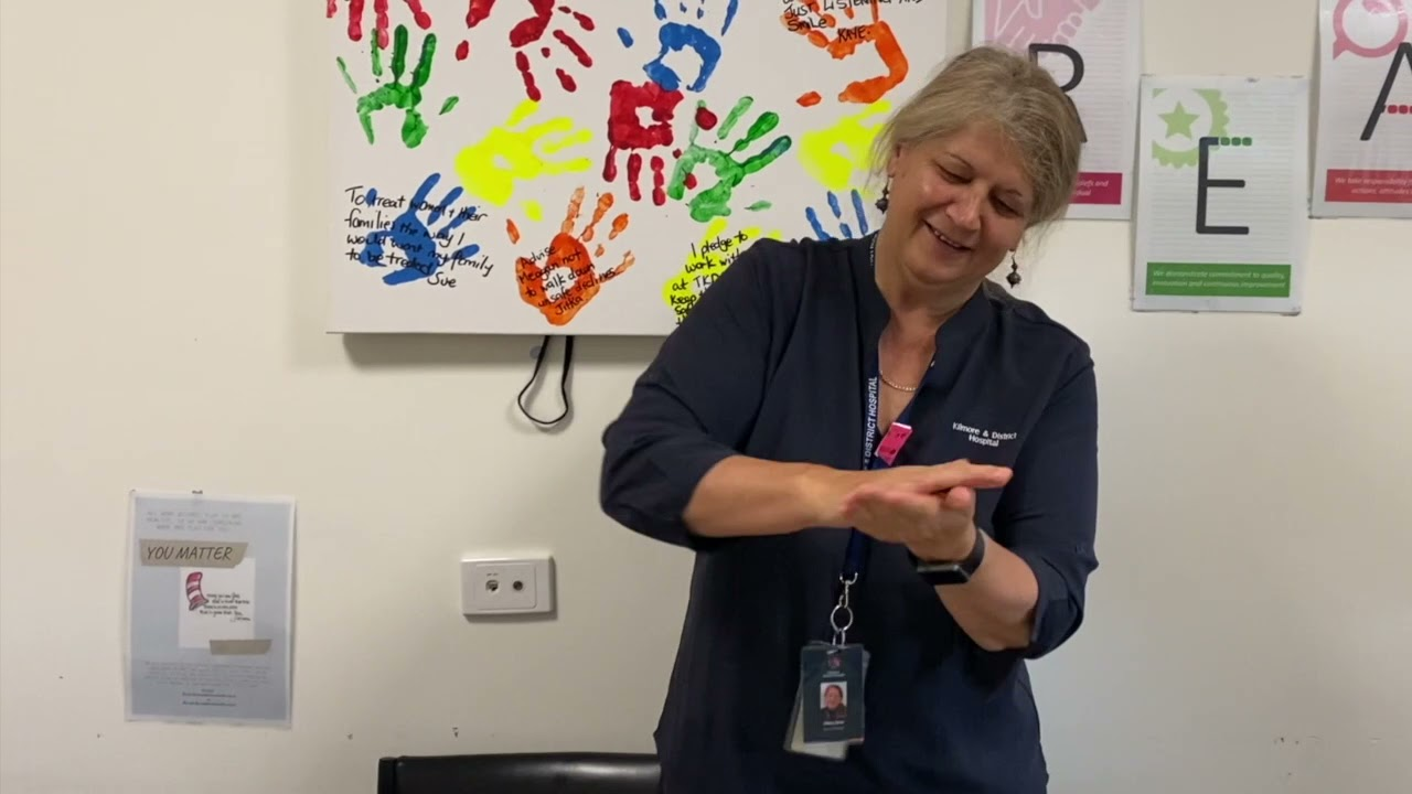 We are keeping it clean this World Hand Hygiene Day