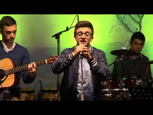 """27° Festival Canzone Dialettale Molisana: TOMMASO CORVINO  """" LUNTAN """""""