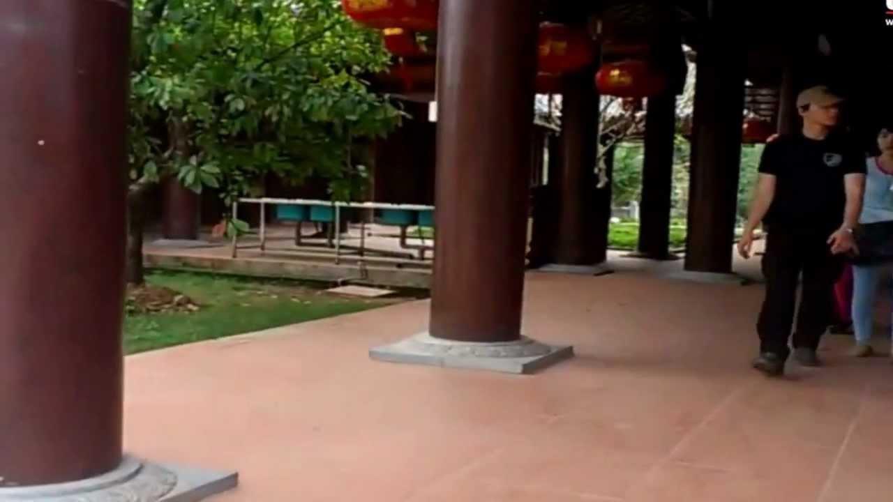 Running Man in Trang An, Ninh Binh, Viet Nam [360kpop.com]