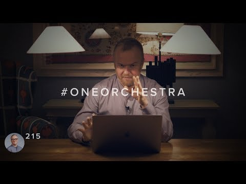 Is This The Best Orchestral Template EVER??!! - (Tutorial) #oneorchestra