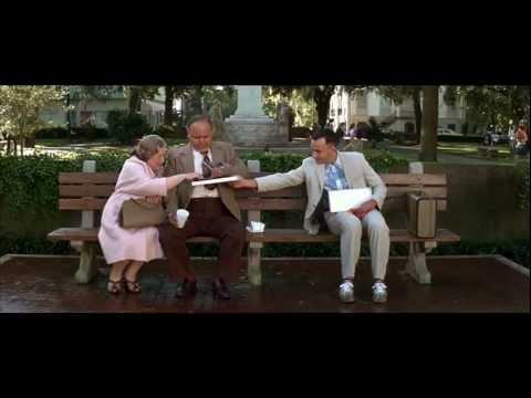 Forrest Gump: Tráiler En Español HD 1080P