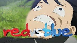 "Baixar ""Shot in the lap!"" - RVB Anime Fundubs"
