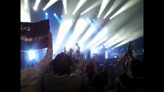 Noel Gallagher - Don't Look Back in Anger - Live @Teatro Metropolitan Mexico 10/04/2012