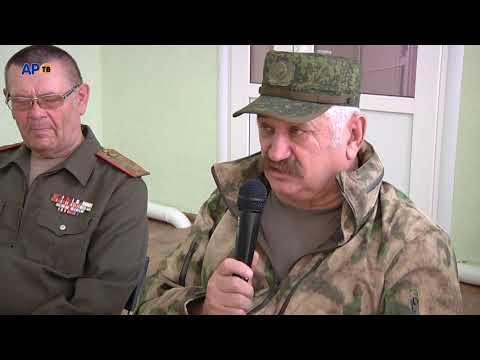 ARTV ARTV: Казаки приняли решение за кого будут голосовать в ДНР