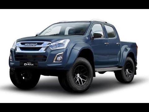 ฟันธงแล้ว! โอกาสของ Isuzu D-Max ที่จะถูกพัฒนาให้แข่งกับ Ford Ranger Raptor