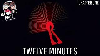 Twelve Minutes #1 - A Wife, a Knife, and Taking a Life