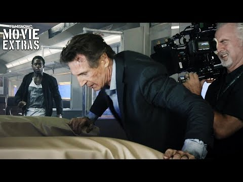 Go Behind the Scenes of The Commuter (2018)