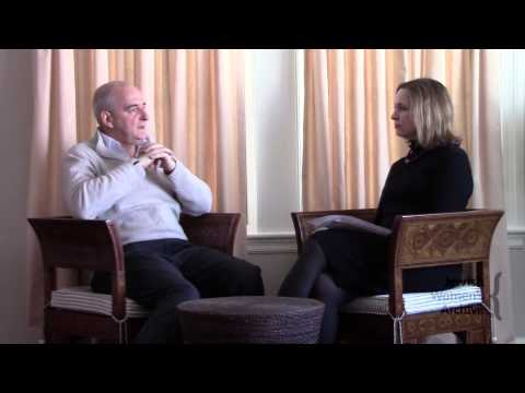 """Judith Rosenbaum Interviews Roger Cohen About """"The Girl From Human Street"""""""