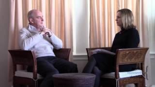 "Gambar cover Judith Rosenbaum Interviews Roger Cohen About ""The Girl From Human Street"""