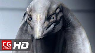 "CGI Sci-Fi Short Film ""R'ha Sci-Fi Short Film"" by Kaleb Lechowski | CGMeetup"