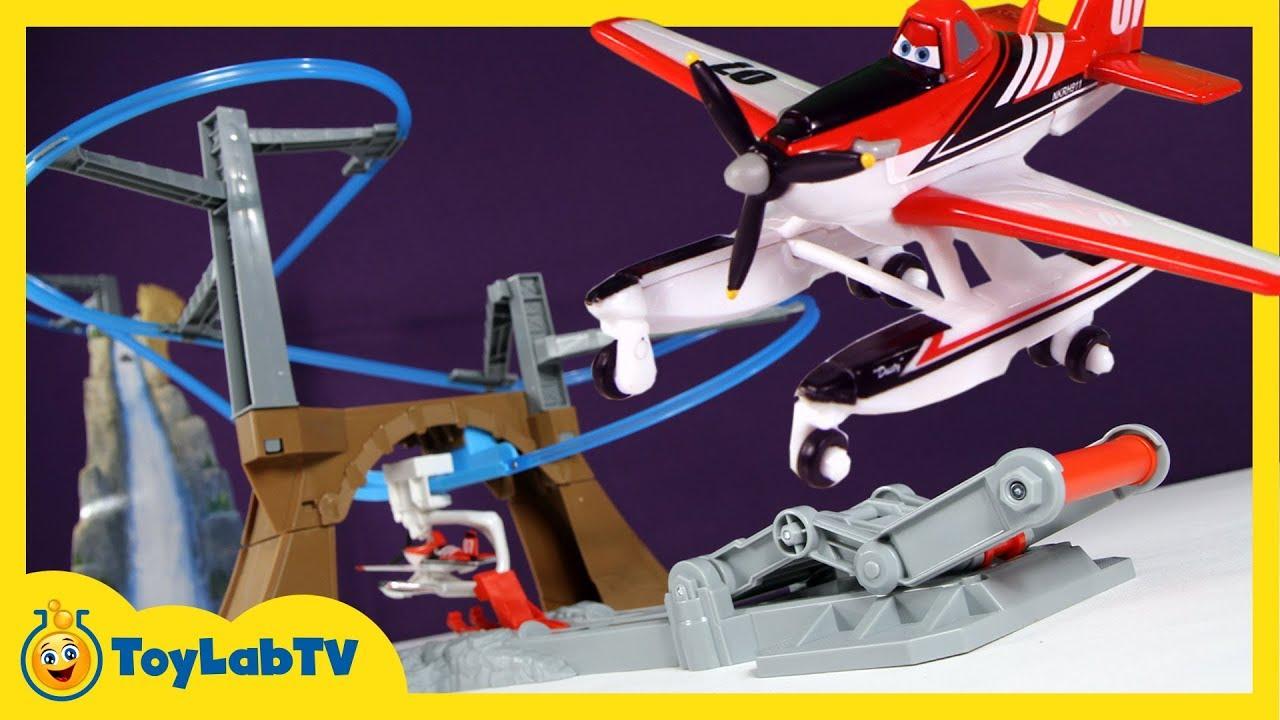 disney planes fire and rescue toys piston peak air attack