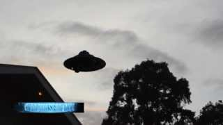 WOW!!! Family Capture Shocking UFO Sighting! Colorado Nov 28 2013 Special Report!