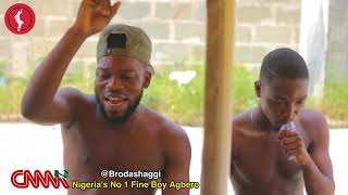 Brodashaggi Says Defend your vote guys