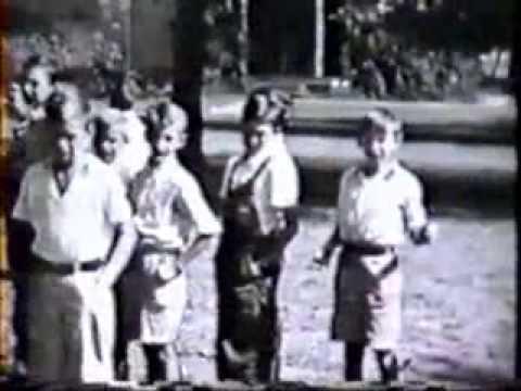 Dresden, Ohio in 1937