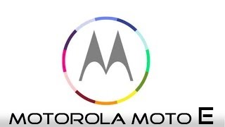 Exclusive - Motorola Moto E -Dual SIM - Android  4.4.2 KitKat