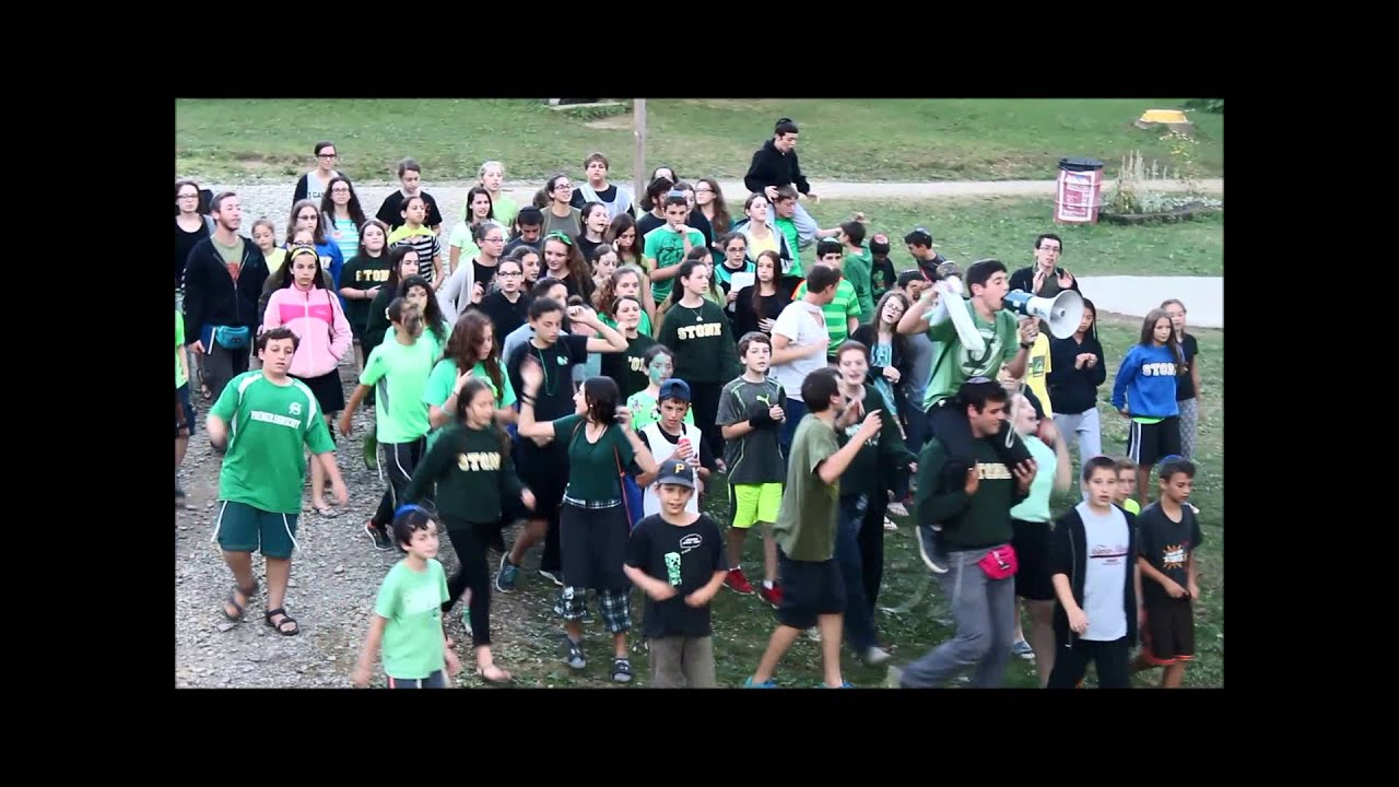 Camp stone 2015 second session youtube for Camp stone