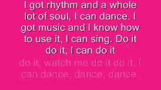 Michael Jackson Dapper Dan