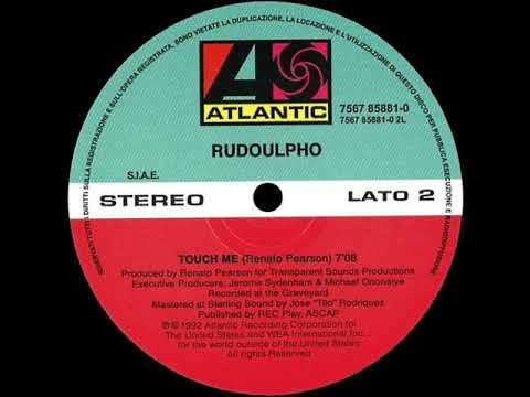 Rudoulpho - Touch Me