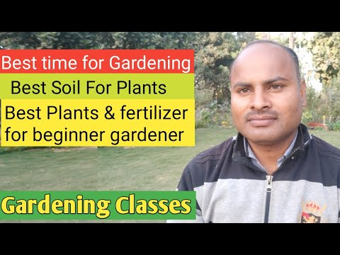 gardening tips in hindi