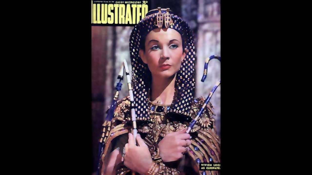 cleopatra and mark antony essay