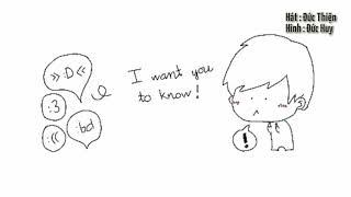 I LOVE YOU | ĐỨC THIỆN