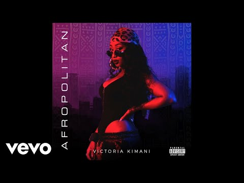 Victoria Kimani - Not For Sale (Official Audio)