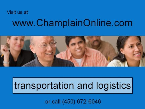 Logistics and Transportation Training Courses - Logistics Bars