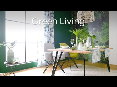 TREND: Green Living  – XXXLutz my HOME Magazin