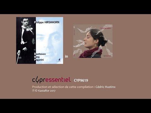 Paganini - Philippe Hirshhorn - CYP9619/L'Oreille de Mélanie