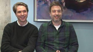 Joe Thomas talks up Inbetweeners reunion on White Gold
