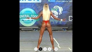 Лиза Полыгалова стала мисс фитнес-бикини Москвы thumbnail