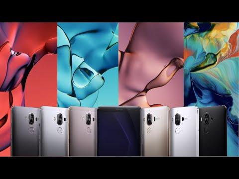 Huawei EMUI 5 1 versus EMUI 8 0 0 comparison