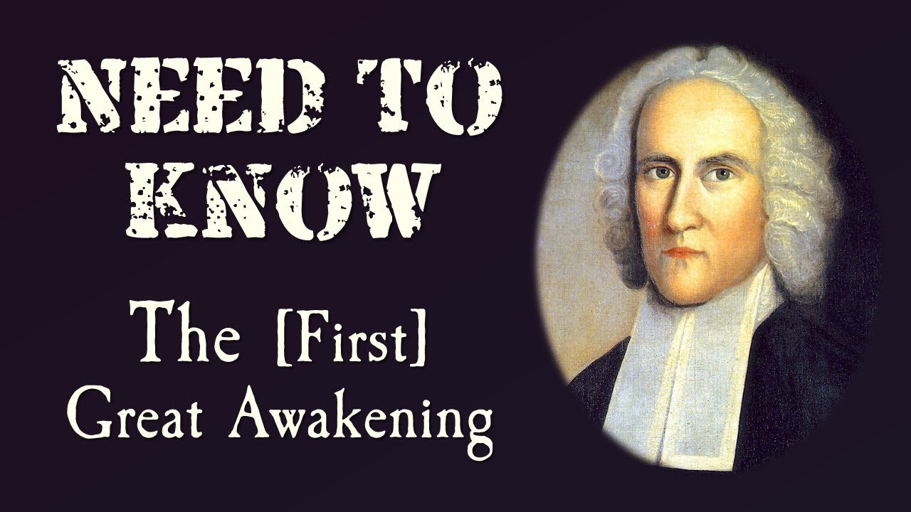 impact of second great awakening on modern The great awakening also had a profound impact on american society some of the hierarchism and authoritarianism common to all western societies of the period gave way before the revival's theology and its practice.