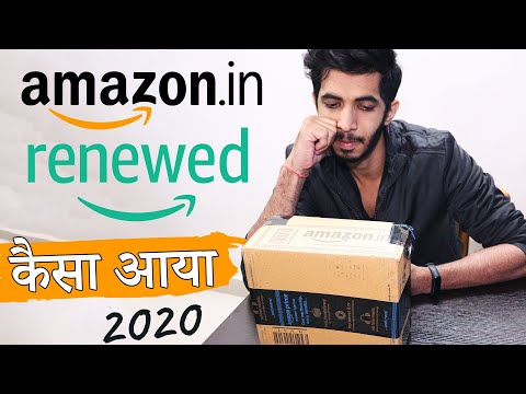 Amazon Renewed Review (2020) - Unboxing & TIPS 🔥