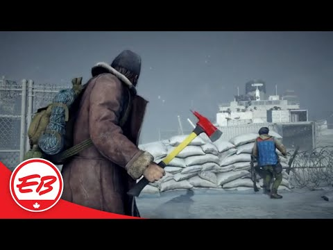 World War Z: Stories in Moscow Trailer - Focus Home Interactive | EB Games