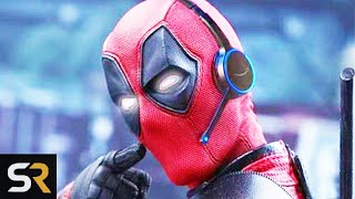 10 Deadpool Powers That Shouldn't Be Underestimated