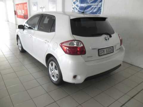 2012 Toyota Auris 1 8 Xr Hsd Hybrid Auto For Sale On Auto Trader