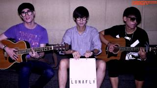 Gambar cover LUNAFLY(루나플라이)-STARDUST event promotion video