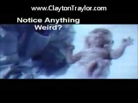Aliens are fallen angels video