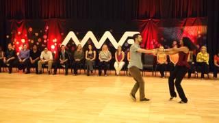 Advanced J&j - Finals - Midwest Westie Fest 2014