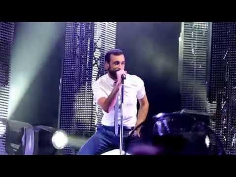 MARCO MENGONI - Come ti senti_Auditorium Lingotto TORINO